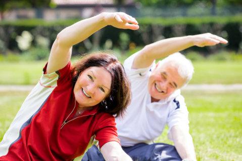 5 Enhancing Activities for Seniors