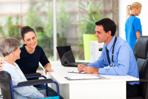 Tips to Support Your Loved One During Checkups