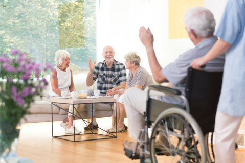 4 Ways You Can Make the Move to Assisted Living Easier