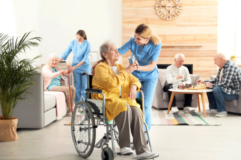 Assisted Living: The Answer to Loneliness