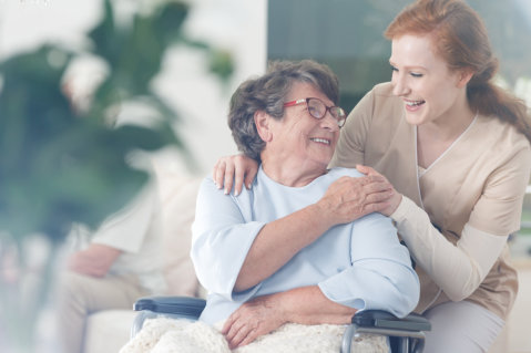 What a Companion Can Do for Your Senior Loved One